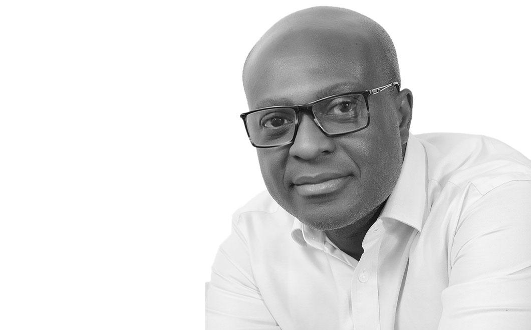Edmund Kwabena Asamoah